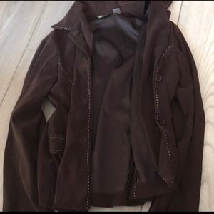 5 for $50 sale vintage button down jacket